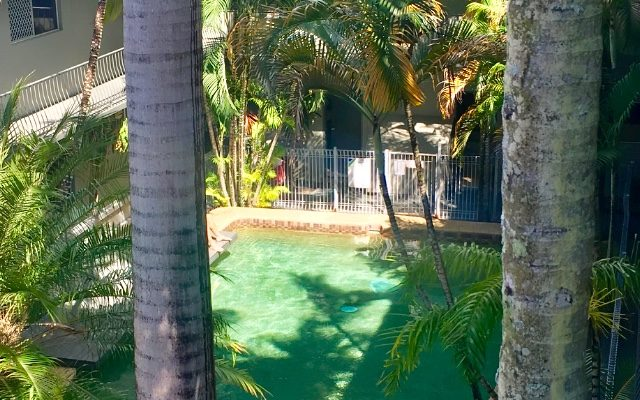 Lake Central Cairns - Outdoor Pool