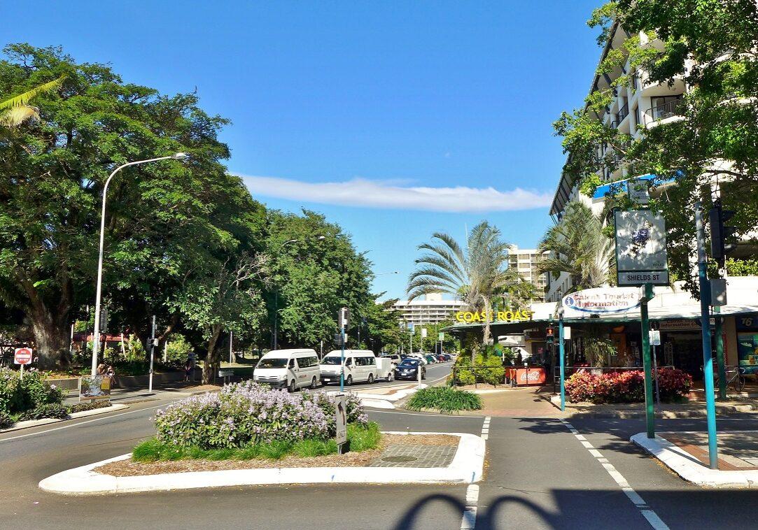 Cairns CBD